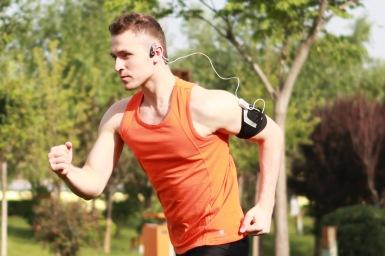 male-running